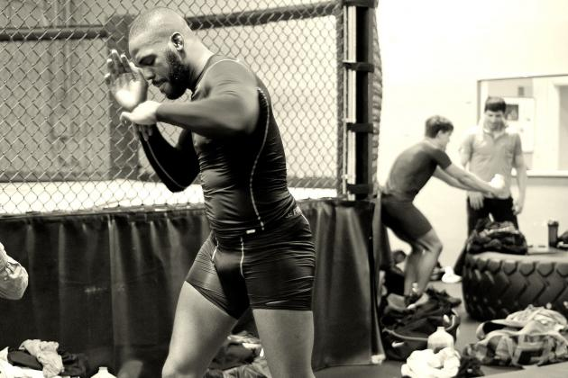 UFC 178: As Questions Loom, Can Daniel Cormier and Jon Jones Deliver a Classic?