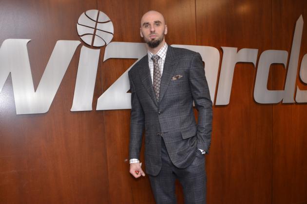 NBA Pundits Gush over Wizards' Offseason Work