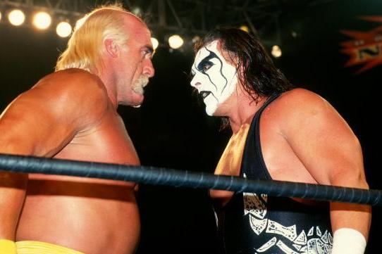 Sting, WWE 2K15 and the Company's Relationship with WCW's History
