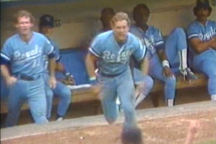 Throwback Thursday: 31st Anniversary of George Brett's 'Pine Tar' Incident