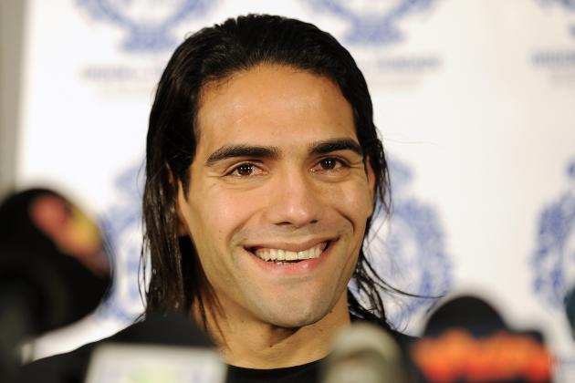 Real Madrid Transfer News: Radamel Falcao is a Luxury, Not a Necessity