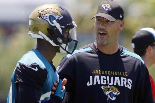 Gus Bradley Updates Jaguars Injury Report