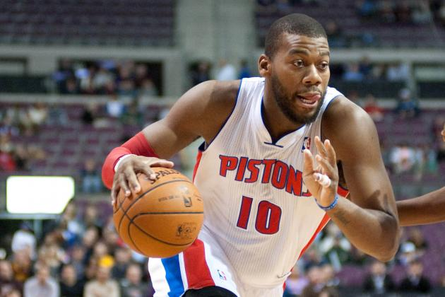 Greg Monroe or Eric Bledsoe: Who Has the Brighter NBA Future?