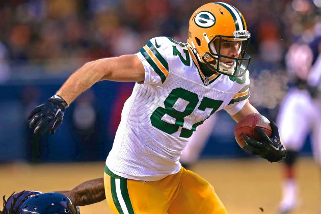 Jordy Nelson Contract: Latest News and Rumors on Negotiations with Packers