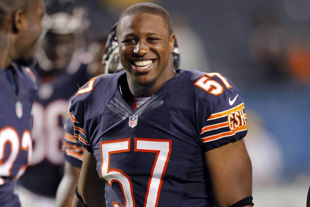 Bostic Not Fazed by Competing at Multiple Spots