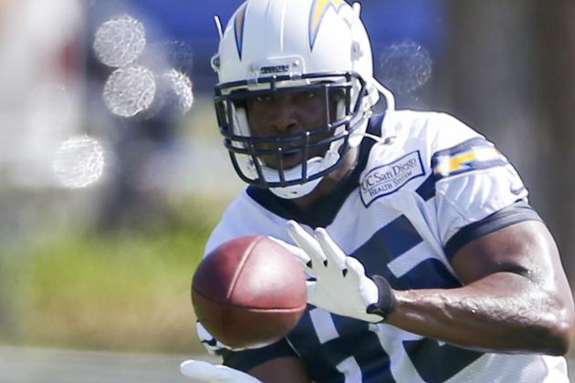Chargers' Gates Dealing with Death of Sister
