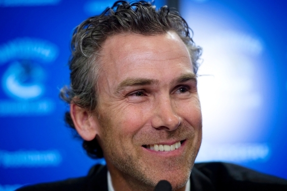 Linden to Speak at B.C. Hockey Hall of Fame Induction Gala