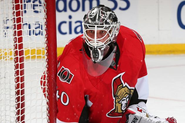 Report: Senators, Lehner Agree on Term of New Contract; Close to Deal