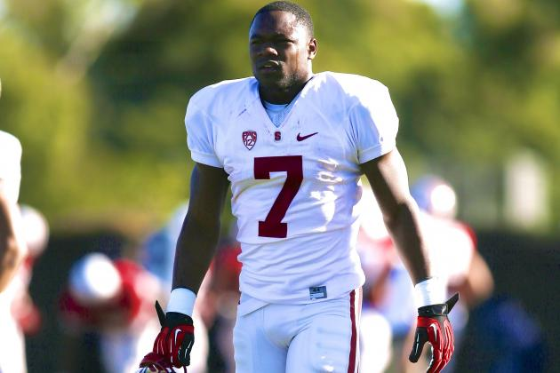 Ty Montgomery Injury: Updates on Stanford Star's Arm and Return