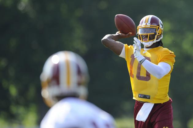 Fantasy Football Predictions 2014: Bold Projections for Stars on the Rise