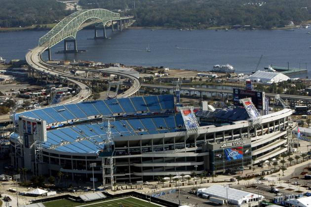 Jaguars, EverBank to Announce 10-Year Extension for Naming Rights
