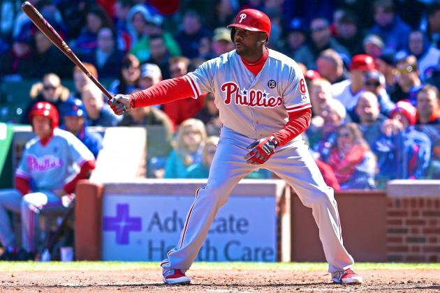 Ryan Howard Trade Rumors: Latest Buzz and Speculation Surrounding Phillies Star