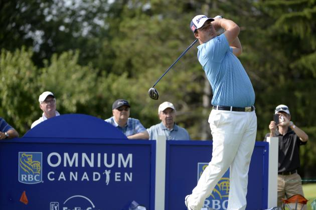 RBC Canadian Open 2014: Daily Leaderboard Analysis, Highlights and More