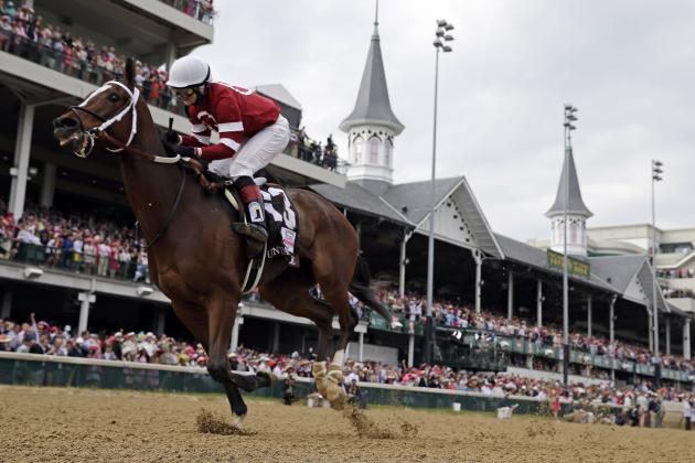 Haskell Invitational 2014: Date, Post Positions, Odds, Prize Money and More