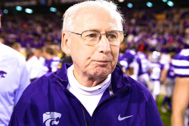 How College Football's Most Underrated Coach Keeps Kansas State Relevant