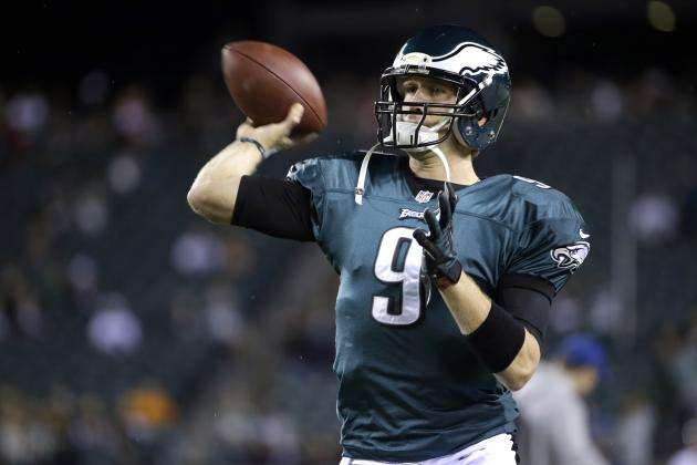 4 Ways Nick Foles Can Duplicate His Success in 2014