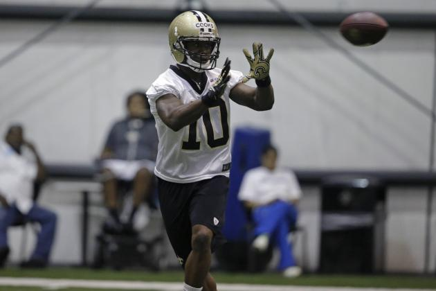 Fantasy Football 2014: Stat Predictions for Top Projected NFL Sleepers