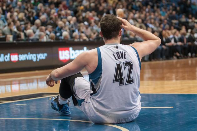 NBA Rumors: How Andrew Wiggins' Contract Impacts Potential Kevin Love Trade