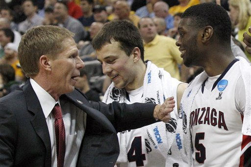 Gonzaga Basketball: Why the Bulldogs Can Be a Surprise Contender in 2014