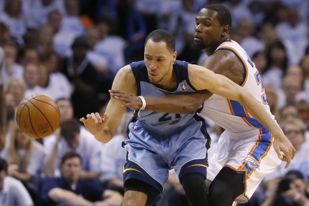 Memphis Grizzlies Must Make Aggressive Move This Offseason to Take Next Step