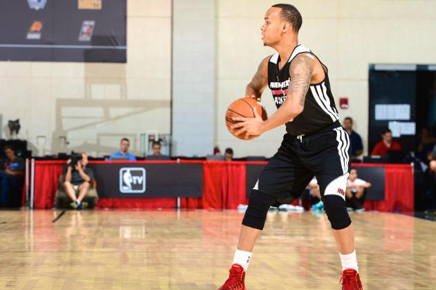 Should Miami Heat Be Worried by Shabazz Napier's Summer League Struggles?
