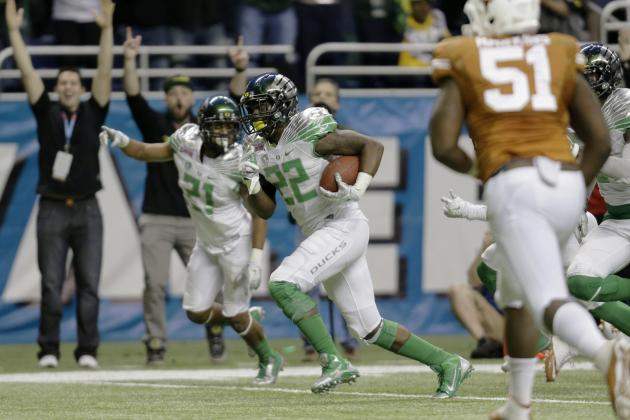 Oregon Football: Ducks Defense Will Make or Break Playoff Bid