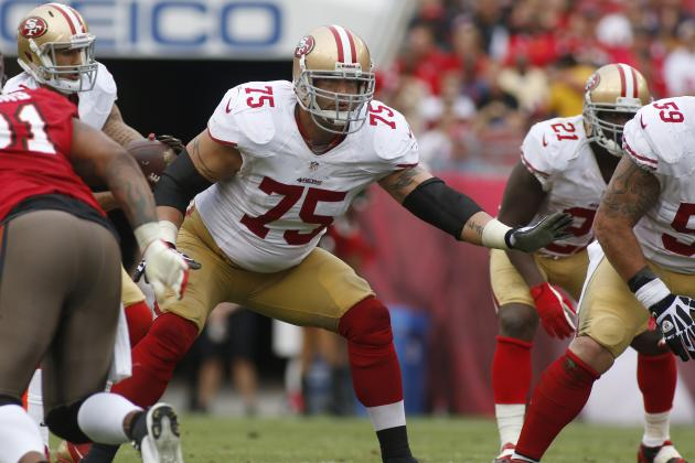 San Francisco 49ers: Worst-Case Scenario for Alex Boone's Holdout