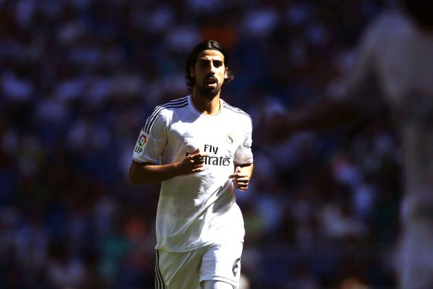 Arsenal Transfer News: Gunners Should Be Wary of Potential Sami Khedira Signing