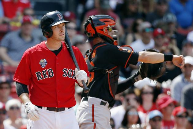 3 Bold Predictions for the Boston Red Sox at the 2014 Trade Deadline
