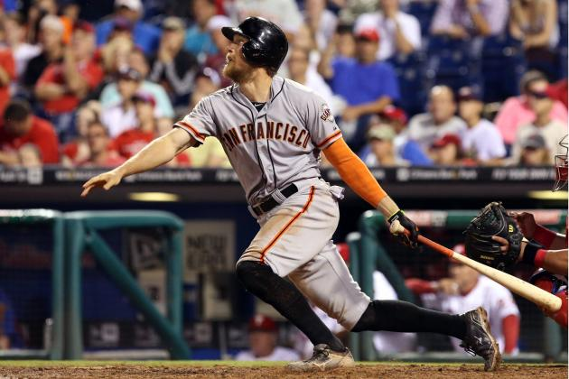 Previewing the San Francisco Giants' Second Half
