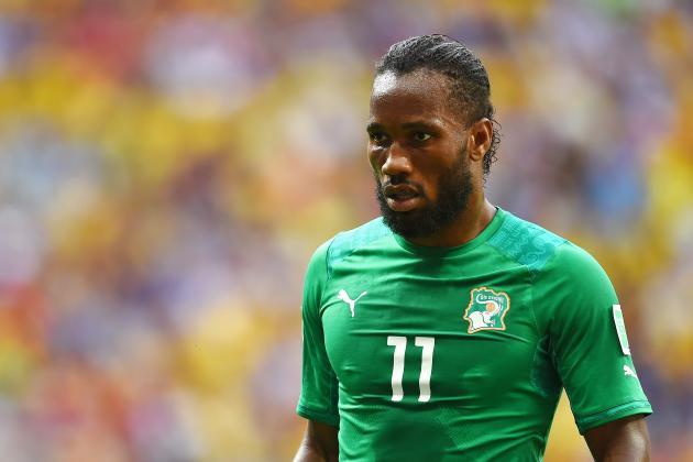 Chelsea Transfer News: Didier Drogba Decision Imminent, Reveals Jose Mourinho
