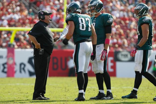 Philadelphia Eagles 2014 Fantasy Football Preview and Projections