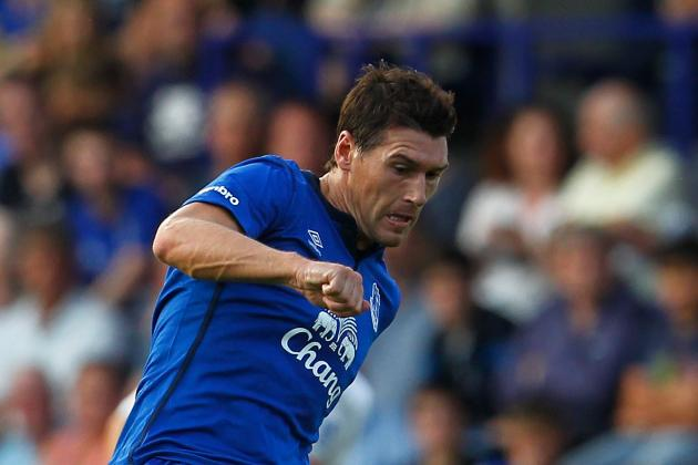 Everton vs. Leicester City: How the Toffees Will Line Up in Bangkok