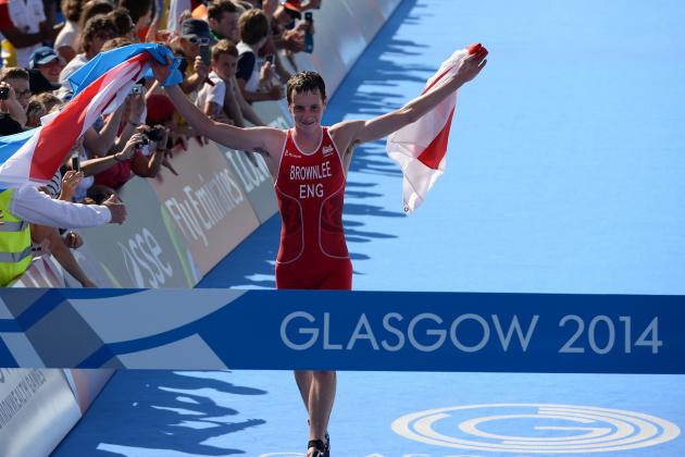 Commonwealth Games 2014: Day 1 Results and Updated Glasgow Sports Schedule