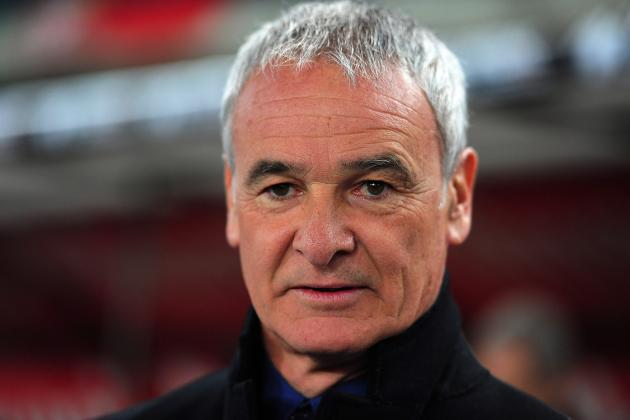 Claudio Ranieri Named Greece Manager: Latest Details, Comments and Reaction