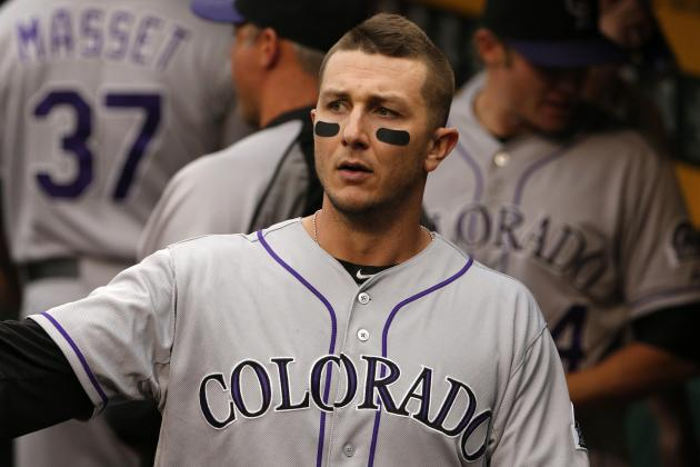 MLB Trade Rumors: Latest Buzz for Troy Tulowitzki, Jake Peavy and More
