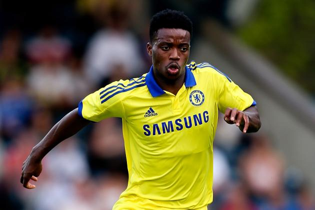 Should Chelsea Sell, Loan or Keep Nathaniel Chalobah?