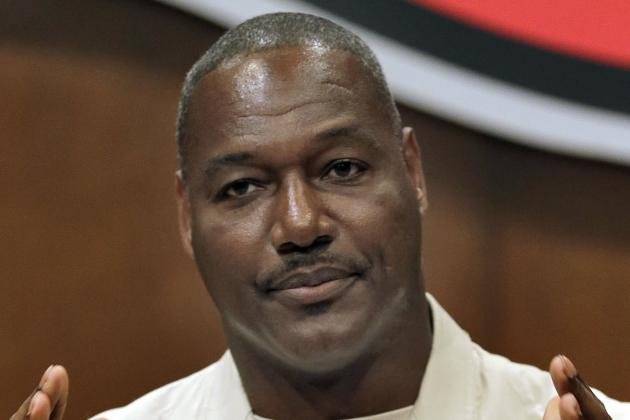 Derrick Brooks to Hear NFL Appeals