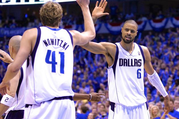 Have the Dallas Mavericks Won the NBA Offseason?