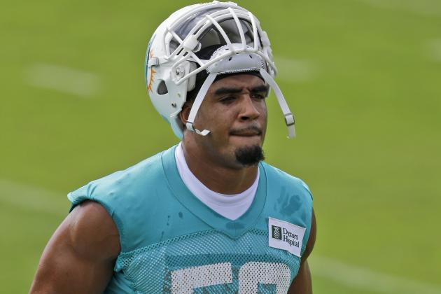 Olivier Vernon: D-Line 'Heart and Soul'
