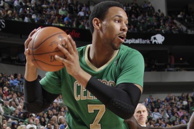 Sullinger Still Developing in Hopes of Breakout Year