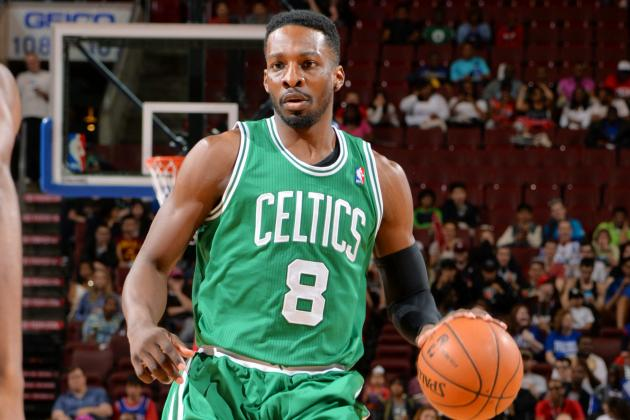 The Adam Jones Show: Celtics Moving on from Jeff Green?