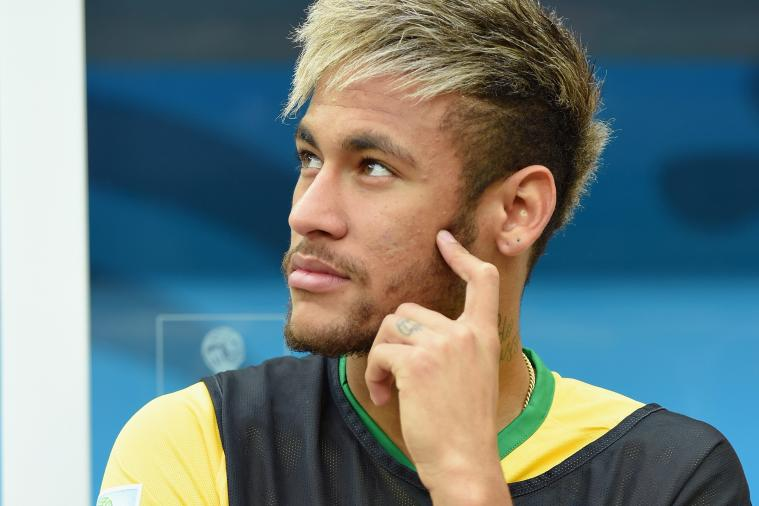 Neymar's Brain on Auto-Pilot When He Plays Football, Say Japanese Neurologists