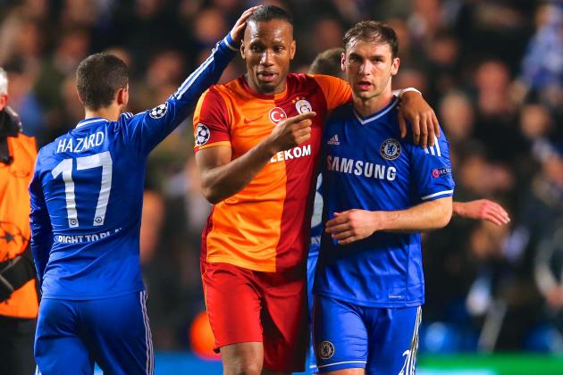 Didier Drogba Transfers to Chelsea: Latest Contract Details, Reaction and More