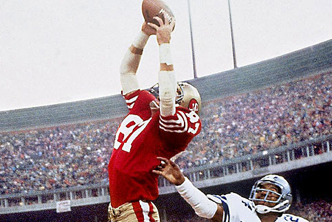 Former 49er Greats Recall Candlestick Park Memories, Look Ahead to Levi's Era