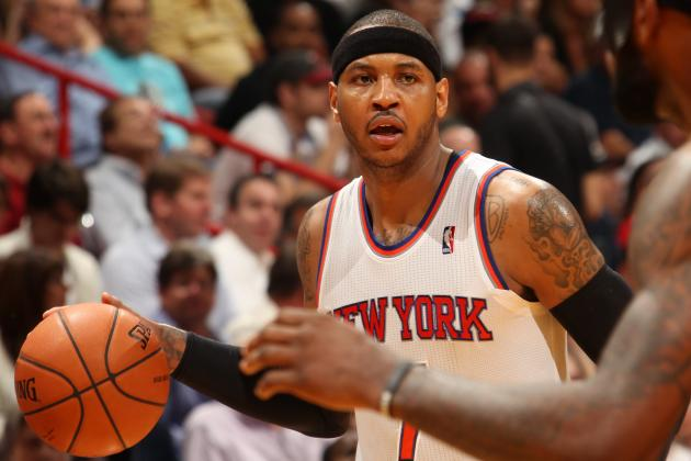 Melo: I Don't Care About the Money
