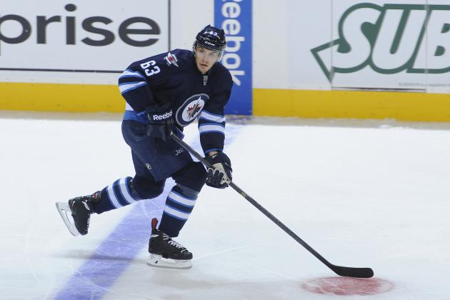 Jets Sign Chiarot to New Two-Way Contract