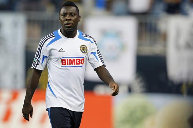 Freddy Adu to FK Jagodina: Latest Contract Details, Reaction and More