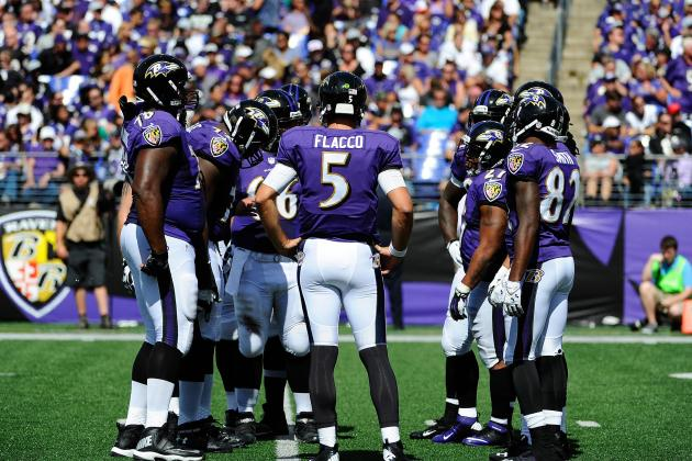 Where Do the Baltimore Ravens Stand in the AFC North After 2014 Offseason?
