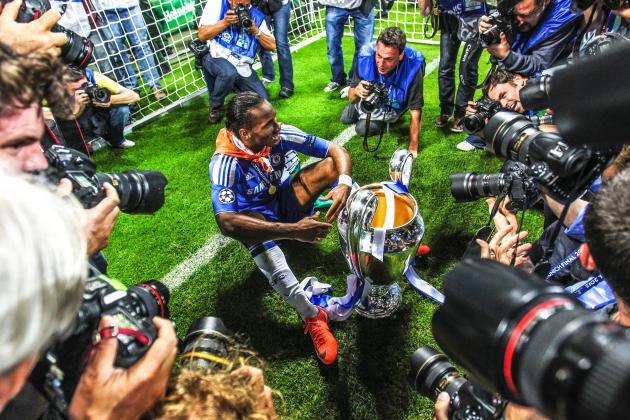 Didier Drogba's Return Will Rejuvenate Chelsea's Pursuit of Trophies